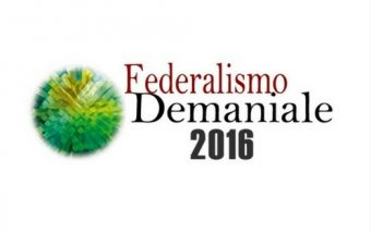 Federalismo demaniale 2016